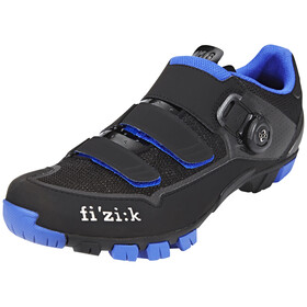 Fizik M6B Shoes Men grey/blue